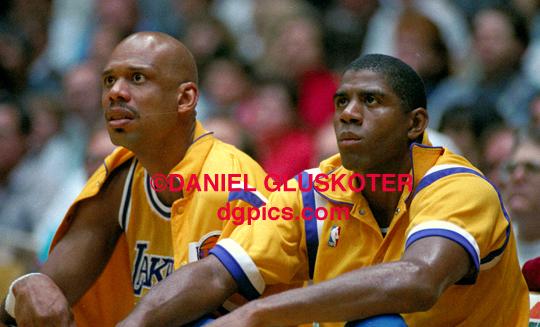NBA :