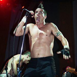 Anthony Kiedis1